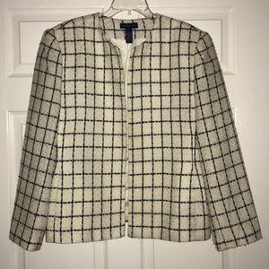 Karen Scott Suit Jacket, 16
